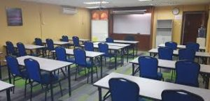 Meeting Room KL