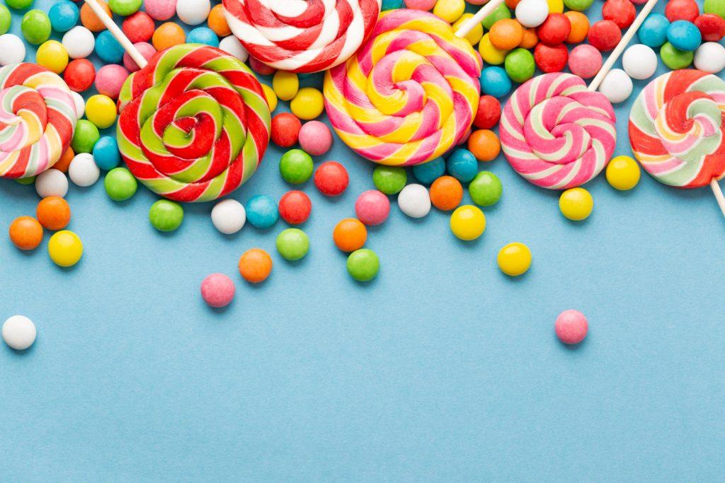 hamer candy supplier